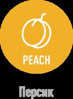 Табак сигаретный American Blend Peach (40 г)