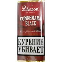 Табак трубочный Peterson Connemara Black (40 г)