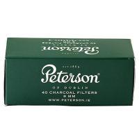 Фильтры для трубки Peterson 10 шт