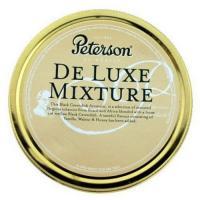 Табак трубочный Peterson De Luxe Mixture (50 г)