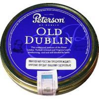 Табак трубочный Peterson Old Dublin (50 г)