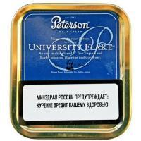 Табак трубочный Peterson University Flake (50 г)