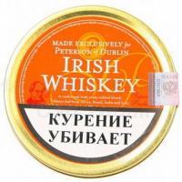 Табак трубочный Peterson Irish Whiskey (50 г)