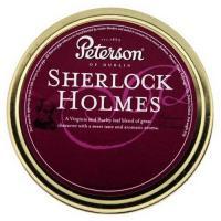 Табак трубочный Peterson Sherlock Holmes (50 г)