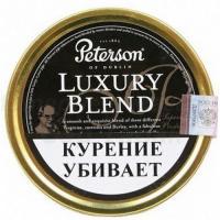 Табак трубочный Peterson Luxury Blend (50 г)