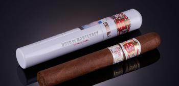 Сигара Hoyo de Monterrey Epicure №1 Tubos
