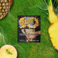 Табак для кальяна Malaysian Pineapple (50 г)