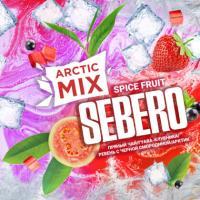 Табак для кальяна Sebero Arctic Mix Spice Fruit (20 г)