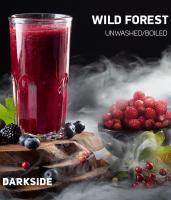 Табак для кальяна Dark Side Wild Forest (100 г)