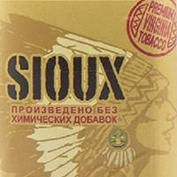Табак сигаретный Sioux Original Red (30 г)