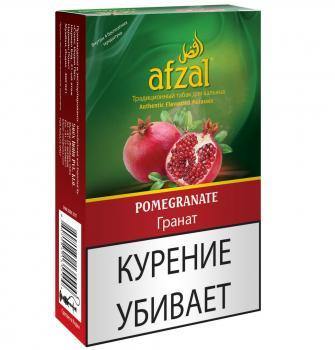 Табак для кальяна Afzal Гранат (40 г)