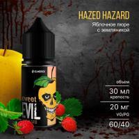 Жидкость SWEET EVIL Salt Hazed Hazard (20 мг/30 мл)