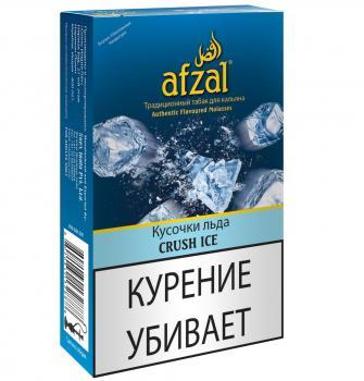 Табак для кальяна Afzal Кусочки льда (40 г)