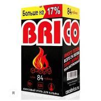 Уголь для кальяна Coco Brico (84 куб)