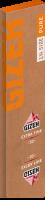 Бумага сигаретная Gizeh Pure 1¼ Extra Fine (50 шт)