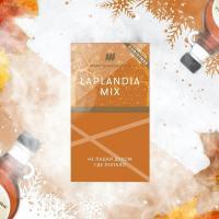 Табак для кальяна Шпаковского Laplandia Mix (40 г)