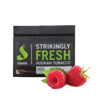 Табак для кальяна Fumari Raspberry Swirl (100 г)