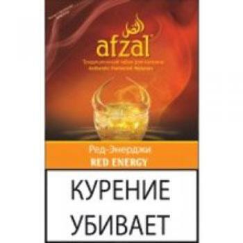 Табак для кальяна Afzal Ред Энерджи (40 гр)