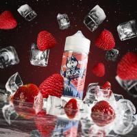Жидкость Husky Malaysian Series Salt Red Warg (20 мг/30 мл)