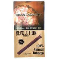 Сигариллы Revolution Rum (5 шт)