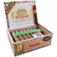 Сигара Arturo Fuente Rothschilds Natural