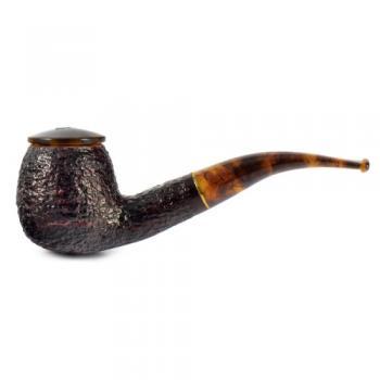 Курительная трубка Savinelli Tortuga Rustic