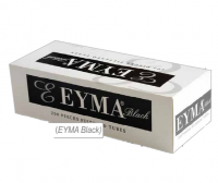 Гильзы сигаретные EYMA Black (200 шт)