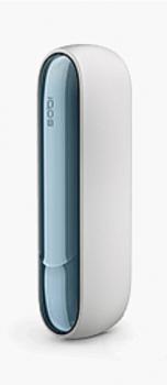 iQOS 3.0 Панель (Стальная синяя)
