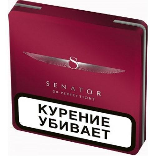 Купить сигареты сенатор в интернет магазине сигареты amg купить в москве