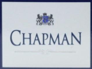 Сигареты Chapman Blue King Size