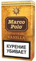 Сигариллы Marco Polo Vanilla (20 шт)