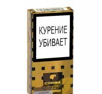 Сигариллы Cohiba Mini LE 2021 (10 шт)