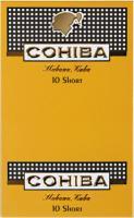 Сигариллы Cohiba Short (10 шт)