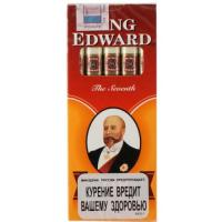 Сигариллы King Edward Tip Cigarillos (1 шт)