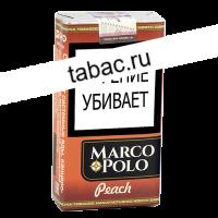 Сигариллы Marco Polo Peach (20 шт)