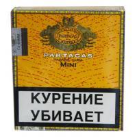 Сигариллы Partagas Mini (20 шт)