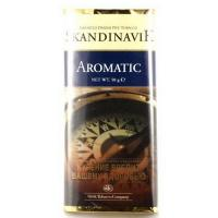 Табак трубочный Skandinavik Aromatic (50 г)