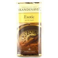 Табак трубочный Skandinavik Exotic (50 г)