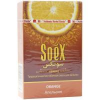Кальянная смесь Soex Orange Апельсин (50 г)