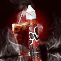 Жидкость Solo Кола (6 мг/30 мл)