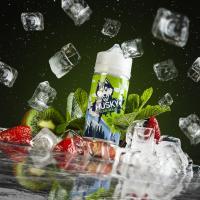 Жидкость Husky Malaysian Series Salt Sour Beast (20 мг/30 мл)