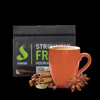 Табак для кальяна Fumari Spised Chai (100 г)