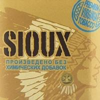 Табак сигаретный Sioux Original Blue (30 г)