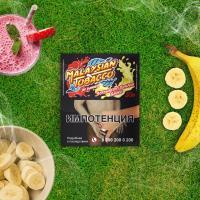 Табак для кальяна Malaysian Strawberry Banana Shake (50 г)