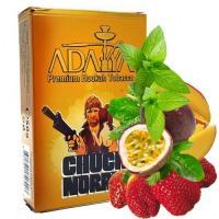 Табак для кальяна Adalya Chuck Norris (50 г)