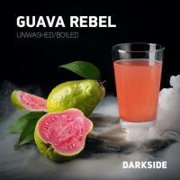Табак для кальяна Dark Side Guava Rebel (100 г)