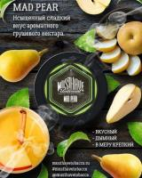 Табак для кальяна Must Have Mad Pear (125 г)