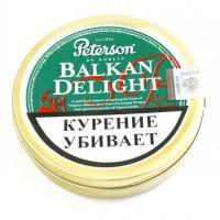 Табак трубочный Peterson Balkan Delight (50 г)