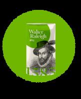 Табак сигаретный Walter Raleigh Яблоко (30 г)