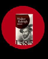 Табак сигаретный Walter Raleigh Шоколад (30 г)